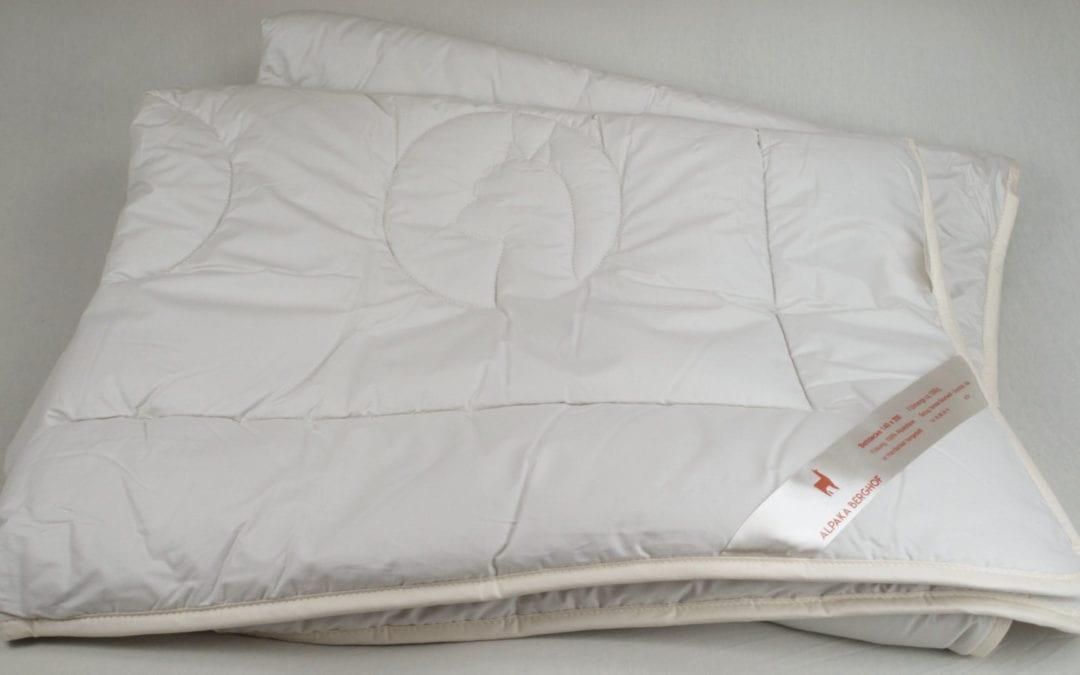 Alpaka Bettdecken – Alles was du über Bettdecken aus Alpakawolle wissen musst!